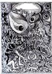 Undersea  Consciousness