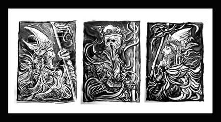 Cadavre Synod by gromyko