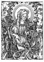 Cadaver Madonna