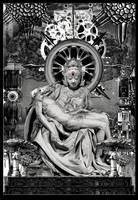 Sacred Overdose by gromyko