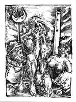 Prometheus by gromyko