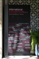 International ExhibitionBanner by gromyko