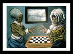 Enigma of Elizabeth Bathory by gromyko