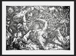 Minotaur's Recompense