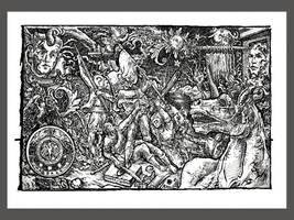 The Enigma of Bonifacio's Exec by gromyko
