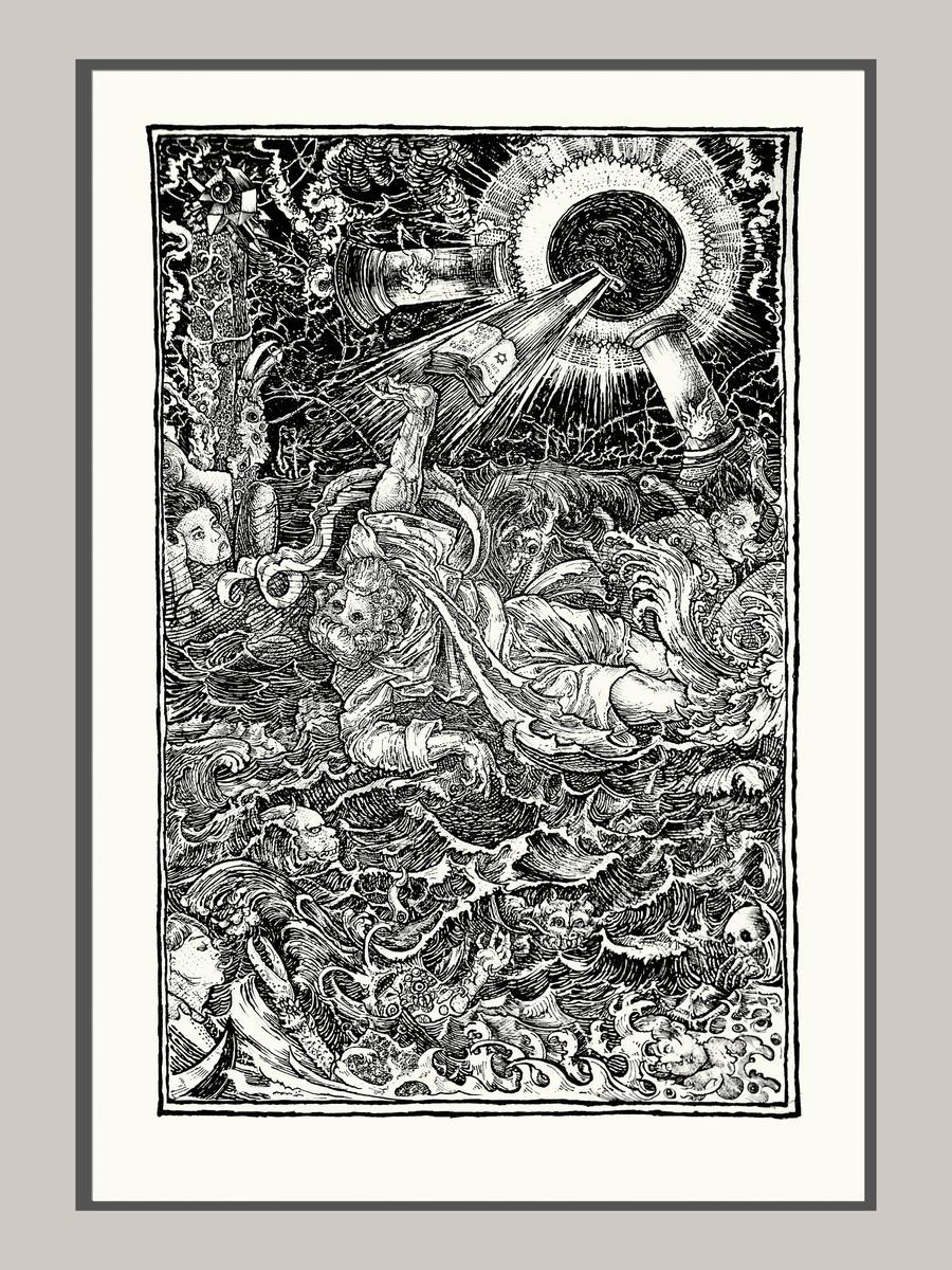 The Revelation of the Sonnenrad