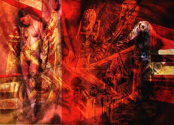 Christian Virgins by gromyko