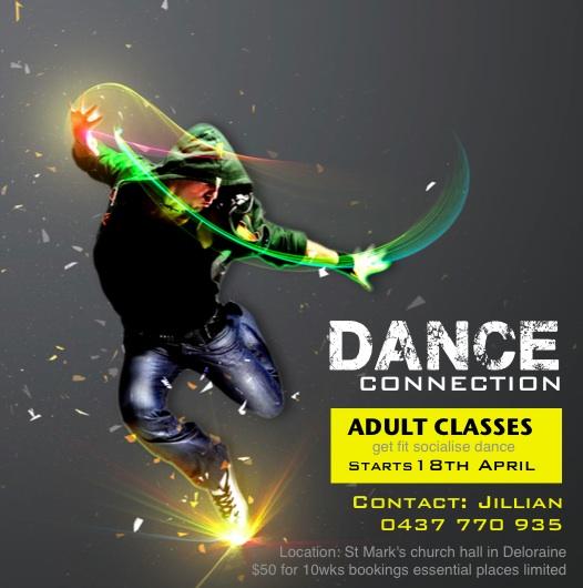 flyer dance by ymosi on deviantart