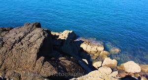 Rocky Sea
