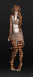 CM - Aite - Feline by Reno-Viol