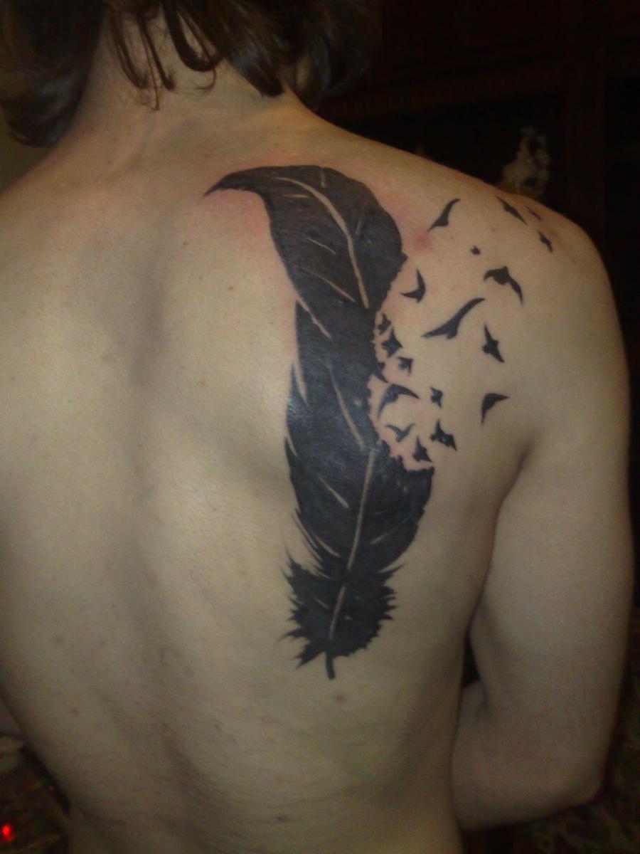 birds of a feather tattoo 2 by helldogg99 on deviantart