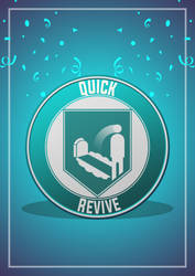 Quick Revive by NJD-Design