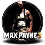 Max Payne 3 PNG Icon