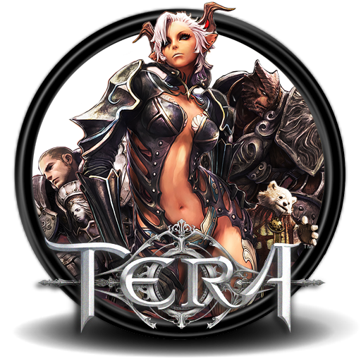 Tera PNG Icon by SidySeven