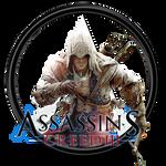 Assassin's Creed III icon -(2)-