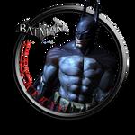 Batman Arkham City-s7 png icon 2
