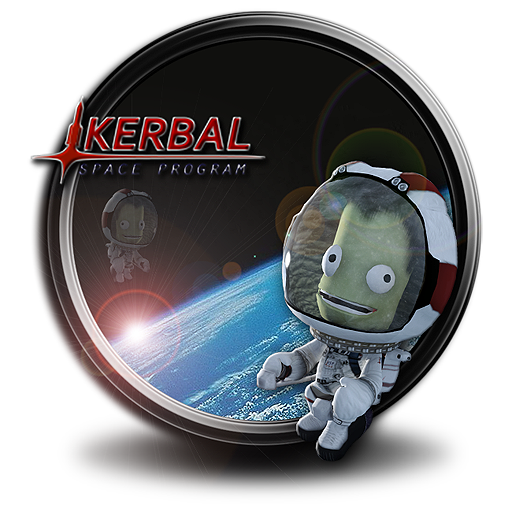Kerbal space program icon by sidyseven on deviantart - Wallpaper kerbal space program ...