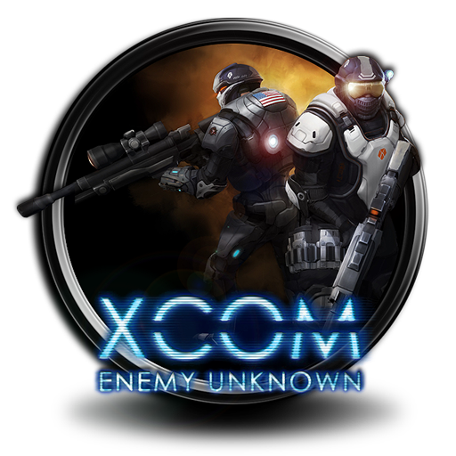 DeviantArt: More Like Xcom Enemy Unknown icon by s7. by SidySeven