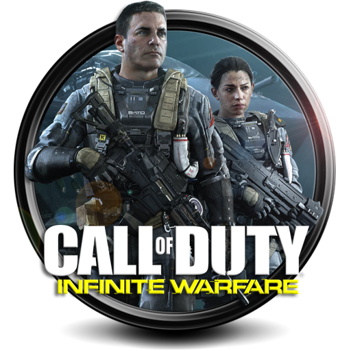 Call Of Duty Infinite Warfare Png Icon By S7 By Sidyseven On Deviantart