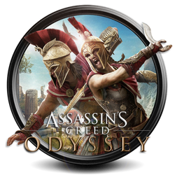 Assassin's Creed: Odyssey png icon S7