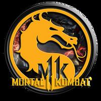Mortal Kombat 11 png icon by S7