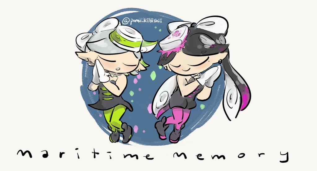 Fresh Dreams (Doodle) by PandaHero-Peke