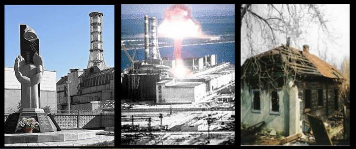 Chernobyl by chibivampire98