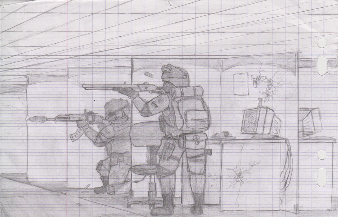 BF4 Russians by YubiGames
