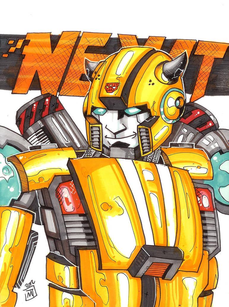 NEWT by multi-comics