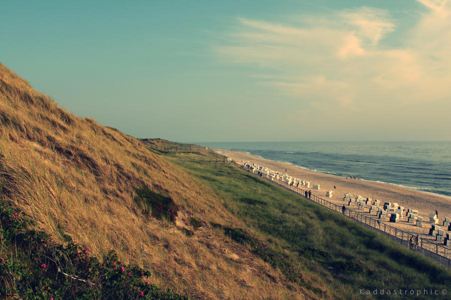 Sylt by Kaddastrophic
