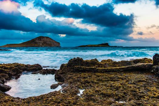 Makapuu and Rabbit Island, Oahu HawaiiUntitled