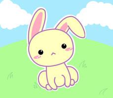 Bunny by Clinkorz