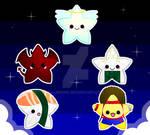 Starsies Group 3