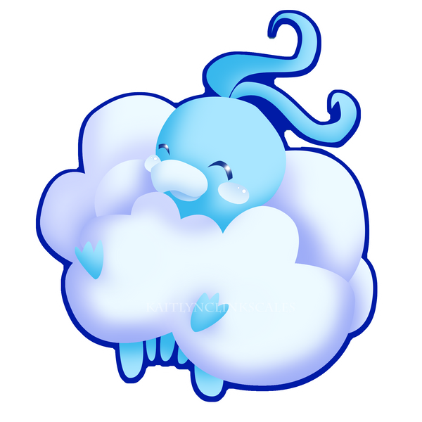 Image result for Altaria cute