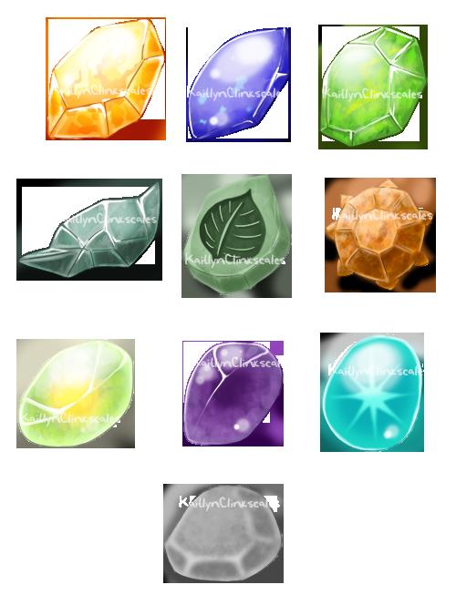 pokemon xy how to get dawn stone