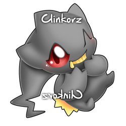Banette v2 by Clinkorz