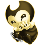 Bendy and the Ink Machine by Clinkorz