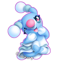 Brionne by Clinkorz