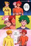 Kiribaku Emotions Comic Part 10 [2/3]