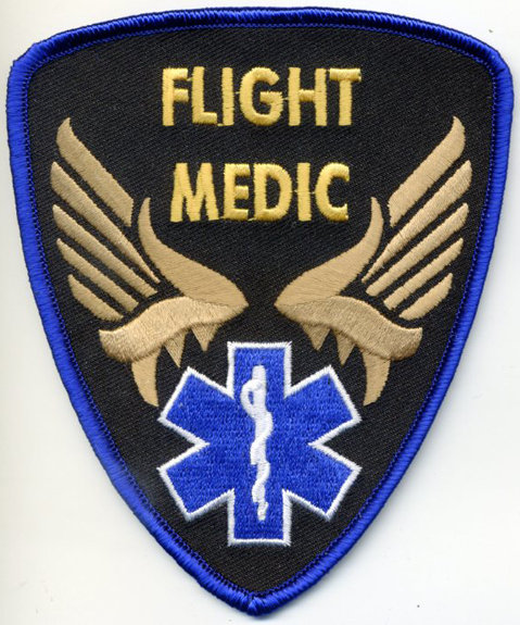 how to become a flight medic