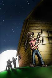 Zombies by wonrz