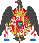 Coat of Arms of the Spanish Empire