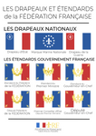 Flags and Standards of the French Federation