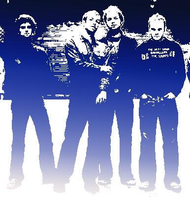 Coldplay by gem002