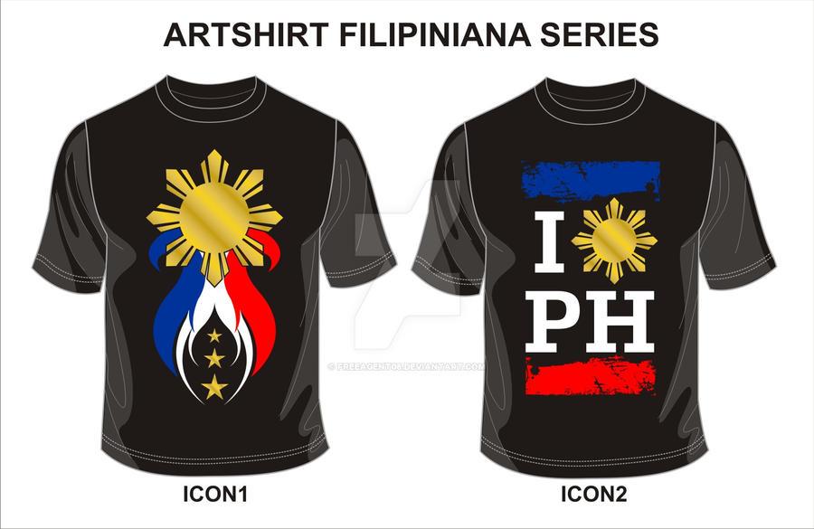Philippine Flag Theme By Freeagent08 On Deviantart
