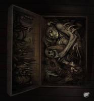 dead's trunk by estivador