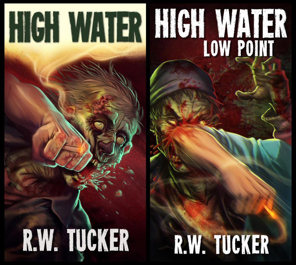 High Water by estivador