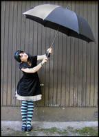 Umbrella IV by Eirian-stock