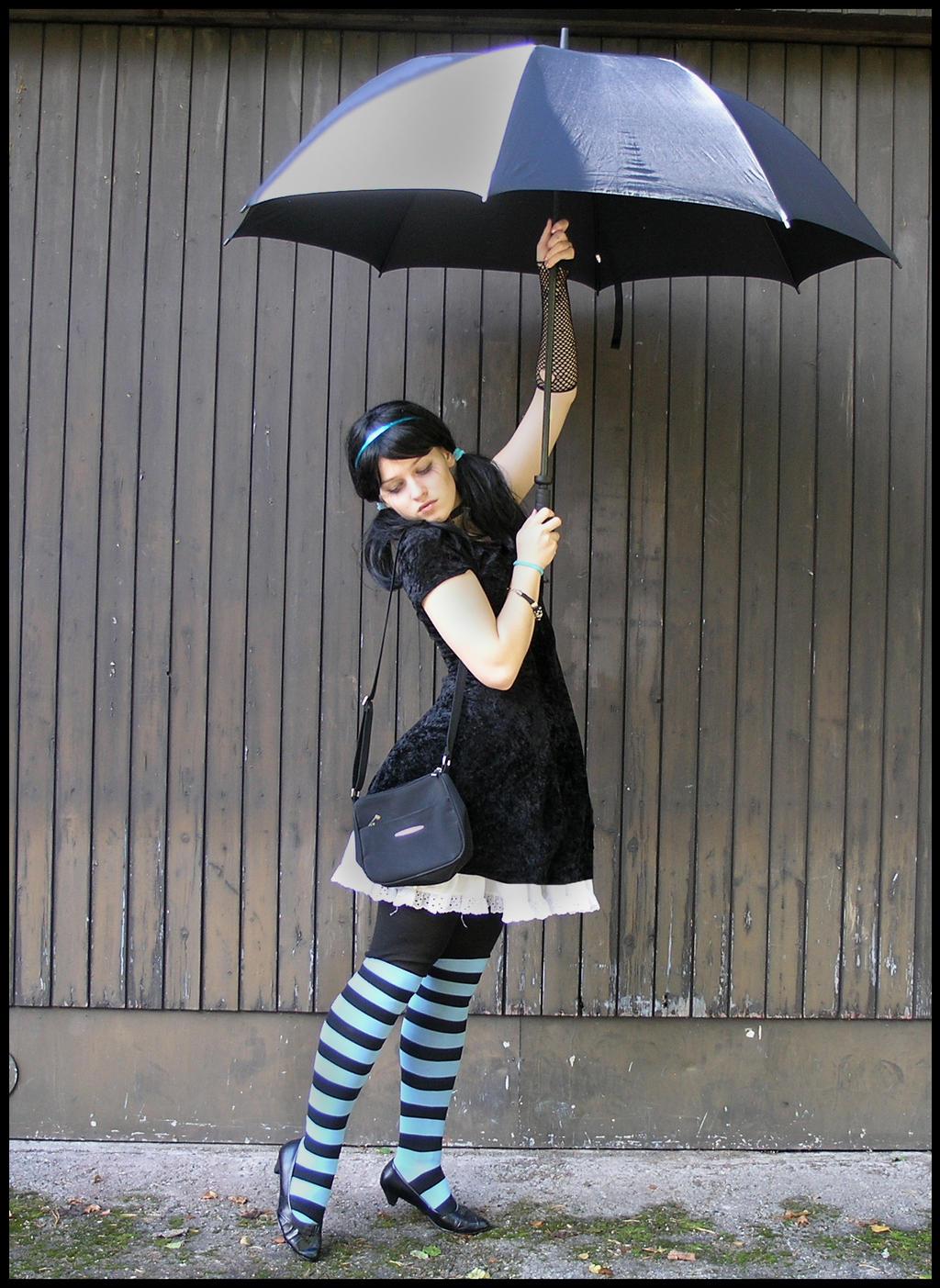 Umbrella V