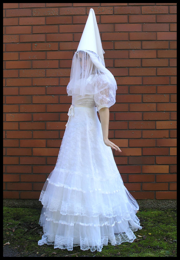 Ghost Bride I by Eirian-stock